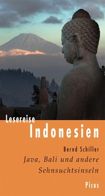 Lesereise Indonesien (eBook, ePUB) - Schiller, Bernd