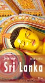 Lesereise Sri Lanka (eBook, ePUB)