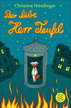 Der liebe Herr Teufel (eBook, ePUB)