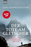 Der Tote am Gletscher / Commissario Grauner Bd.1 (eBook, ePUB)