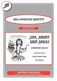 Jim, Jonny und Jonas [Cherokee-Waltz] (eBook, ePUB)