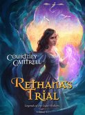 Rethana's Trial (Legends of the Light-Walkers, #2) (eBook, ePUB)