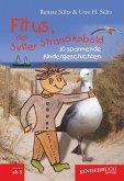 Fitus, der Sylter Strandkobold (eBook, ePUB)