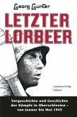 Letzter Lorbeer (eBook, ePUB)
