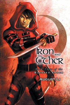 Iron and Ether - Li, August