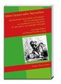 leben lassen oder herrschen (eBook, PDF)