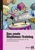 Das coole Rhythmus-Training (eBook, PDF)