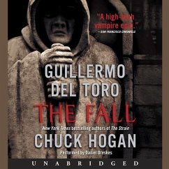 The Fall: Book Two of the Strain Trilogy - del Toro, Guillermo; Hogan, Chuck