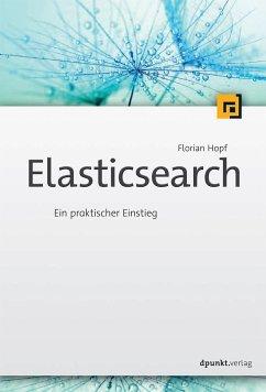 Elasticsearch - Hopf, Florian