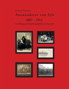 Auswanderer von Sylt 1867-1914 - Westmore, Elisabeth
