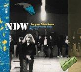 Ndw-Die Neue Deutsche Welle 1977-85,Teil 2