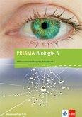 Prisma Biologie 3. Arbeitsbuch 9.-10. Schuljahr. Rheinland-Pfalz - Differenzierende Ausgabe