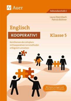 Englisch kooperativ Klasse 5