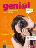 geni@l klick A1.1 - Kursbuch