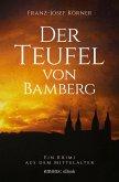Der Teufel von Bamberg (eBook, ePUB)