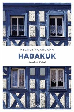 Habakuk (eBook, ePUB) - Vorndran, Helmut