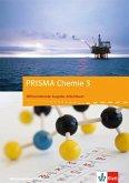 PRISMA Chemie. Differenzierende Ausgabe für Rheinland-Pfalz. Arbeitsbuch 3. 9.-10. Schuljahr
