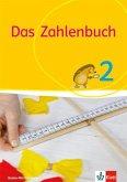 Das Zahlenbuch. 2. Schuljahr. Schülerbuch. Ab 2017. Baden-Württemberg