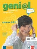 geni@l klick A2.1 - Kursbuch