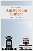 Amsterdam blutrot (eBook, ePUB)