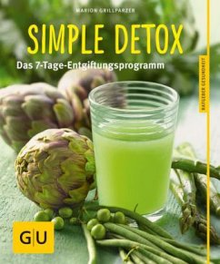 Simple Detox (Mängelexemplar)