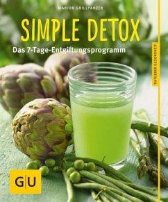 Simple Detox (Mängelexemplar)