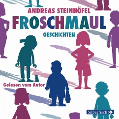 Froschmaul-Geschichten (MP3-Download)