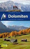 Dolomiten Reiseführer Michael Müller Verlag (eBook, ePUB)