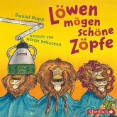 Löwen mögen schöne Zöpfe (MP3-Download)