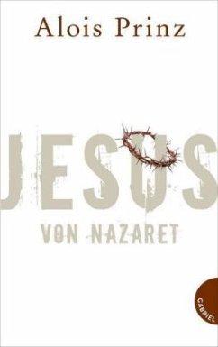 Jesus von Nazaret - E-Book inklusive (Mängelexemplar) - Prinz, Alois