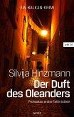 Der Duft des Oleanders (eBook, ePUB)