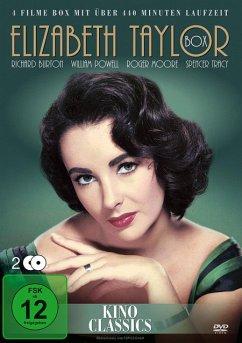Elisabeth Taylor-Classic Collection (2 Discs)