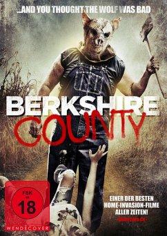 Berkshire County Mediabook