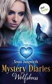 Wolfskuss / Mystery Diaries Bd.4 (eBook, ePUB)