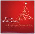 Frohe Weihnachten! Die Schönsten Weihnachtslieder