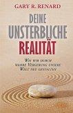 Deine unsterbliche Realität (eBook, ePUB)