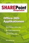 SharePoint Kompendium - Bd. 10: Office-365-Applikationen (eBook, ePUB)