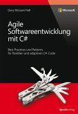 Agile Softwareentwicklung mit C# (Microsoft Press) (eBook, PDF)