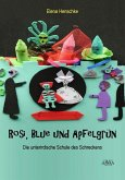 Rosi, Blue und Apfelgrün II (eBook, ePUB)