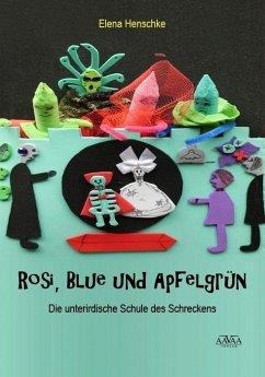 Rosi, Blue und Apfelgrün II (eBook, ePUB) - Elena, Henschke