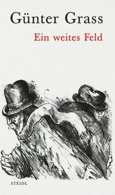 Ein weites Feld (eBook, ePUB) - Grass, Günter