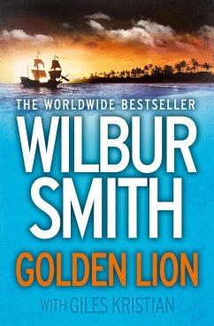 Golden Lion - Smith, Wilbur