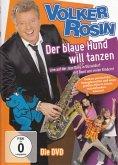 Der blaue Hund will tanzen, DVD