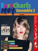 Easy Charts Ensemble, Partitur und Stimmen
