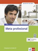 Meta profesional B1. Übungsbuch + Audio-CD