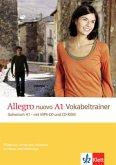 Allegro nuovo A1 Vokabeltrainer