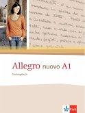 Allegro nuovo A1 - Trainingsbuch