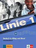 Linie 1 A1 - Lehrerhandbuch