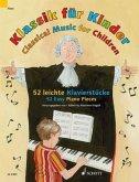 Klassik für Kinder, Klavier