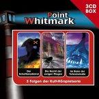 Point Whitmark - Hörspielbox, 3 Audio-CDs